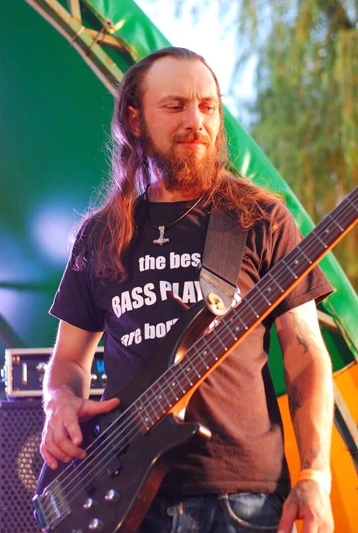 Щербаченко Андрей