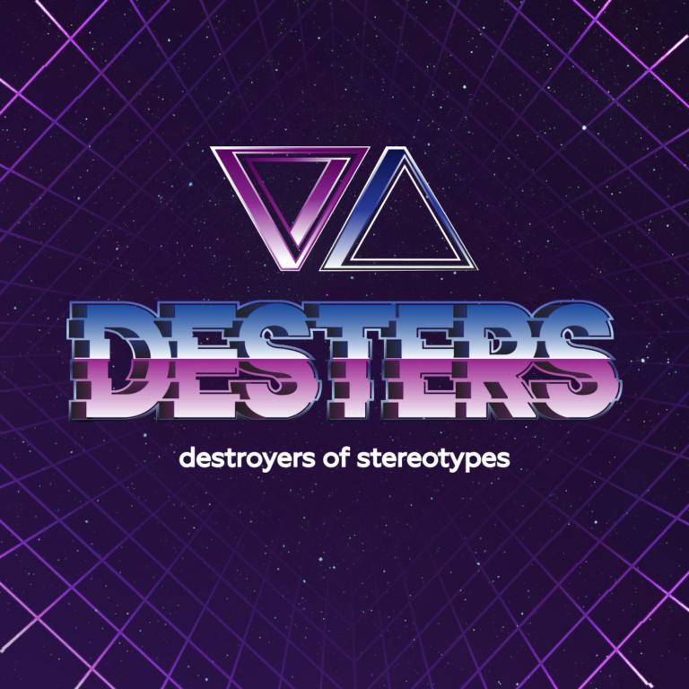DESTERS