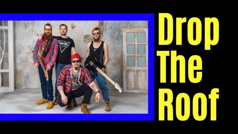 Интервью с группой Drop the roof