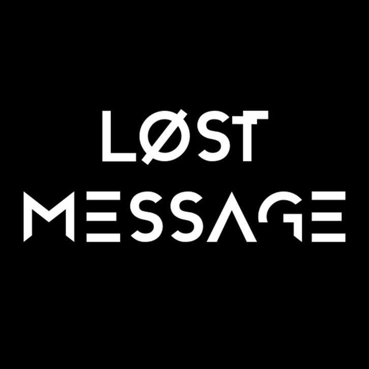 LOST MESSAGE