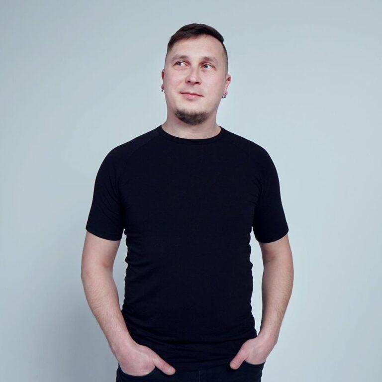 Роман Ляшко