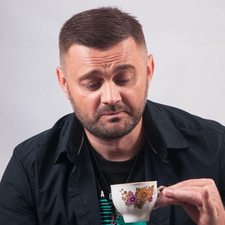 Андрій Шевчик