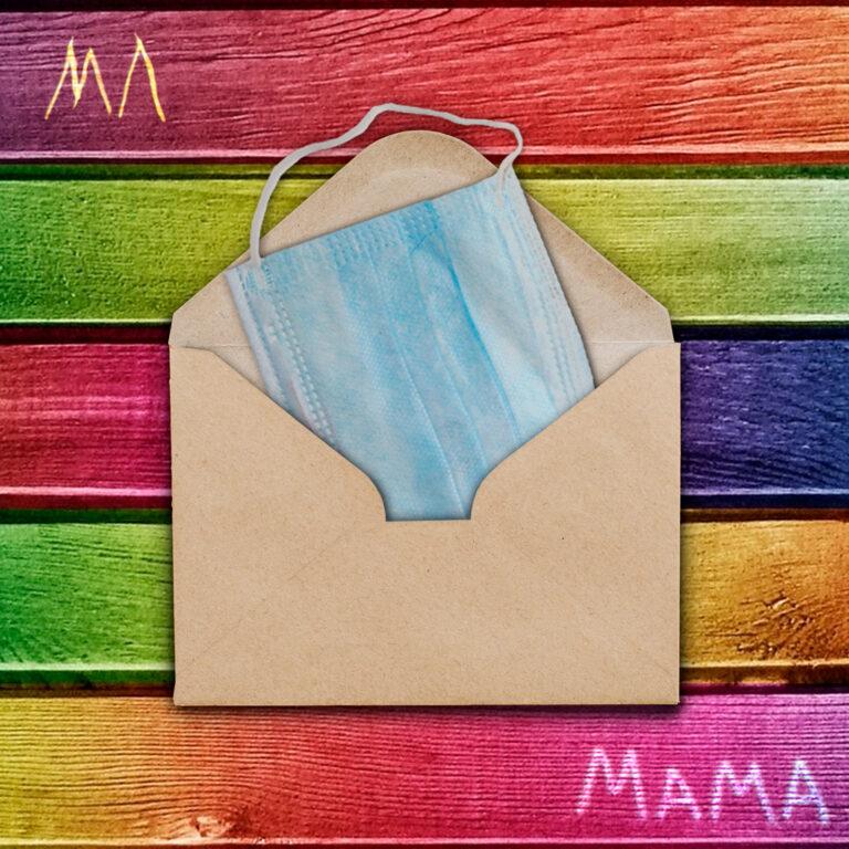 Премьера сингла «Мама (письмо из карантина)»