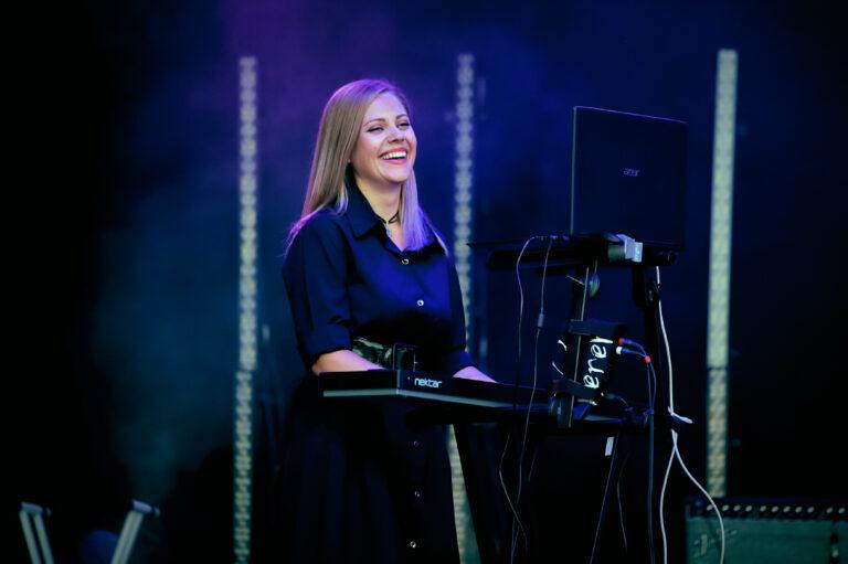 Анна Аполярова-Гальченко