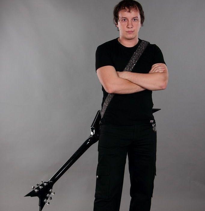 Сергій Куприков
