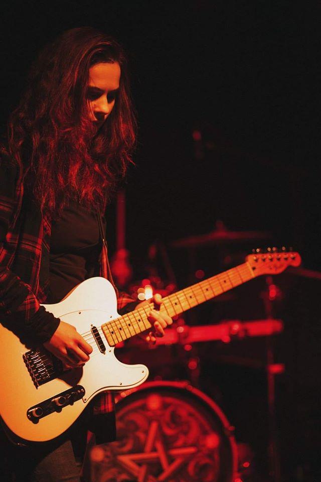 Victoria Troyanchuk