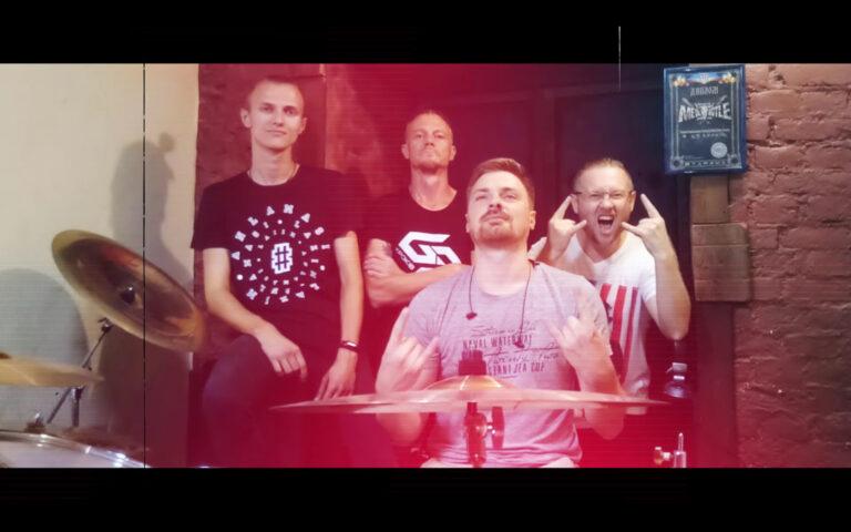 Гурт 69 Кроків (69 Steps band) — Запрошення на RockBattleUA