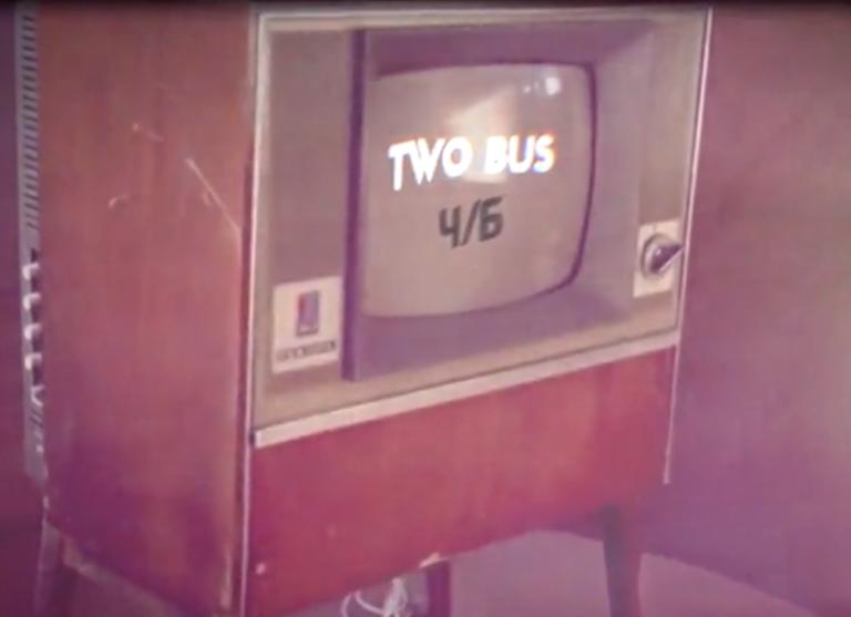 Группа TWO BUS выпустила первый видеоклип