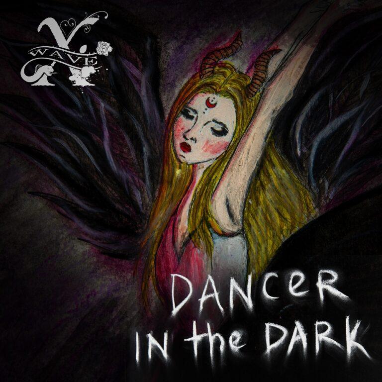 Мелодік метал гурт Wave.X випустили свій другий сингл «Dancer in the dark»