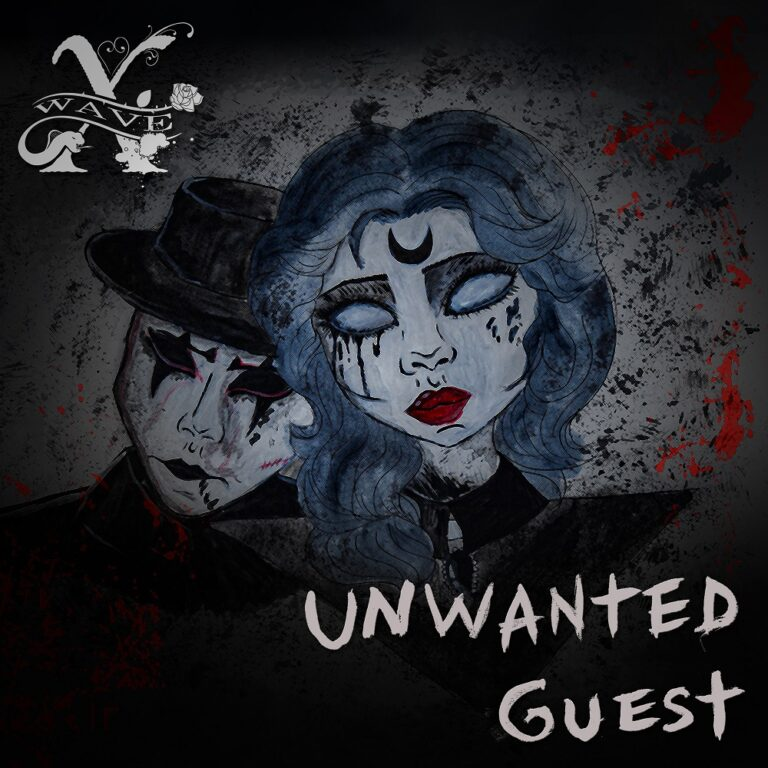 Unwanted guest (single)