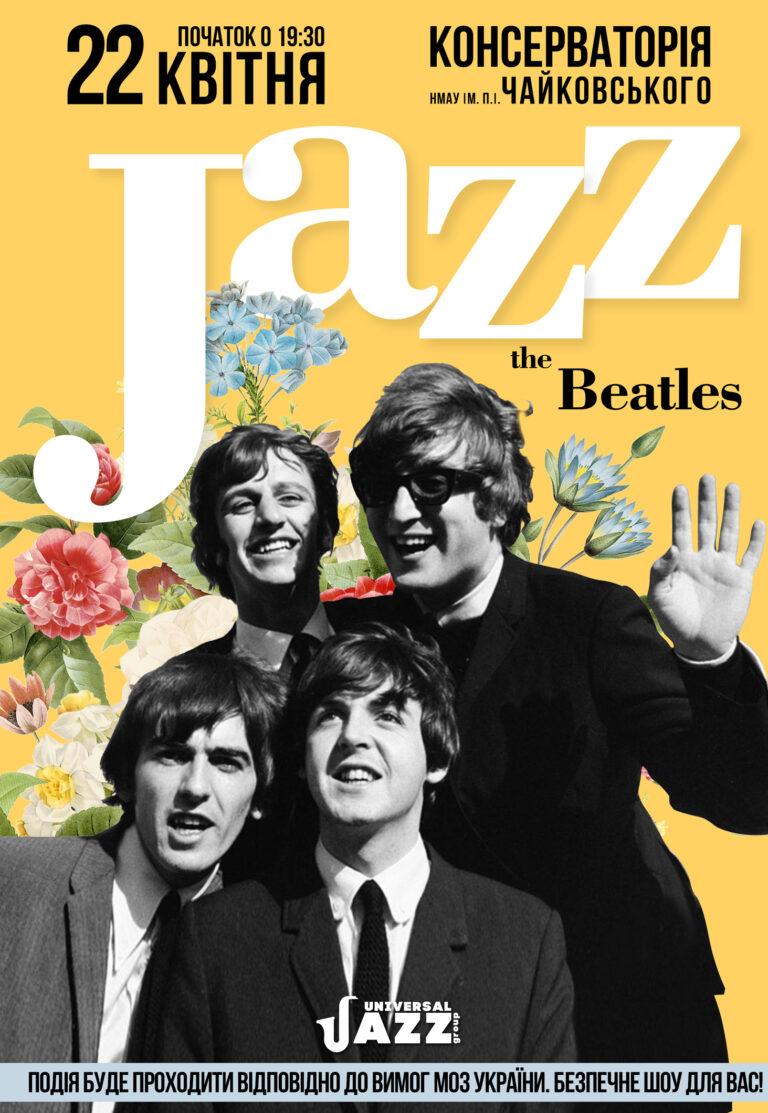 Beatles Jazz
