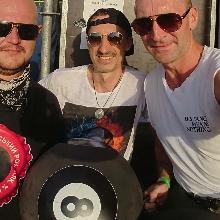 Восьма Куля стала призером фестивалю «Тарас Бульба» — 30 ROCK'ів