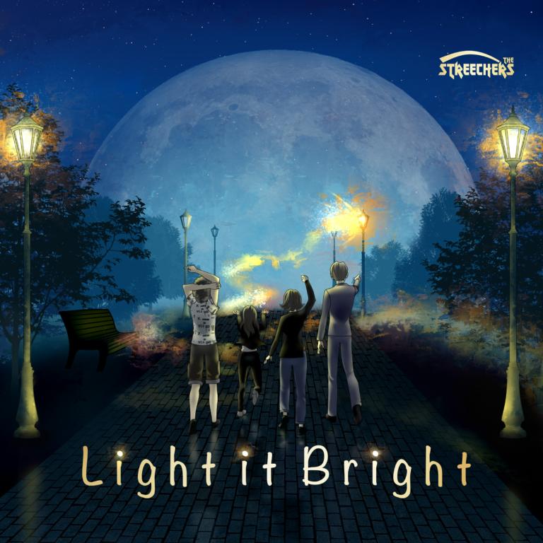 Надихаючий та непередбачуваний – новий альбом «Light it Bright»